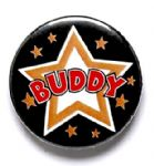 Buddy School Badge